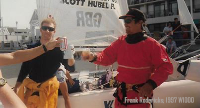 Frank Rodericks w1000 1997 8